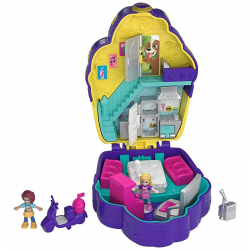 POLLY POCKET - BIG WORLD  (4)