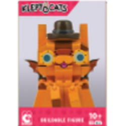 KLEPTOCATS - BUILDABLE FIGURES - S1 (6)