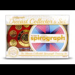 SPIROGRAPH COLLECTOR SET