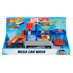 HW -  MEGA CAR WASH PS  (3)