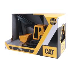 CAT - STEEL EXCAVATOR (2)