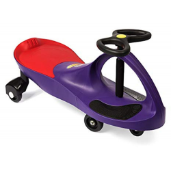 PLASMA CAR - FULL COLOUR BOX UNASSML'D PURPLE