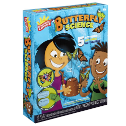 BUTTERFLY SCIENCE (4)