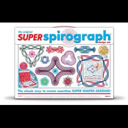 SPIROGRAPH SUPER SPIROGRAPH