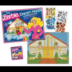 COLORFORMS - RETRO BARBIE DREAM HOUSE (EA)