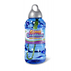 GAZILLION - 2 Litre SOLUTION - BLUE (4)