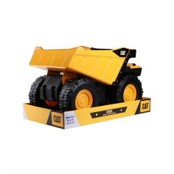 CAT - STEEL MIGHTY DUMP TRUCK (2)