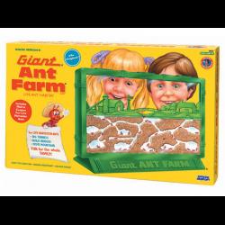 "ANT FARM - GIANT ( 3"" x 14"" x 10"" )"