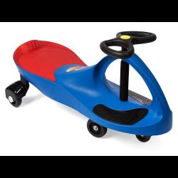PLASMA CAR - BLUE  (*EA*)