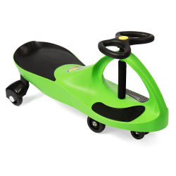 PLASMA CAR - LIME (*EA*)