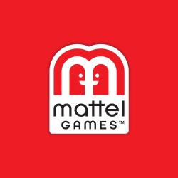 MATTEL - GAMES