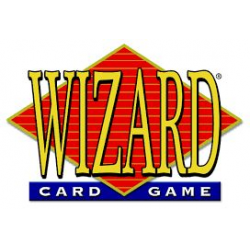 Wizard Card Games