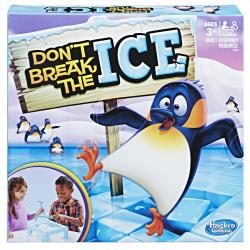 DON'T BREAK THE ICE (EA)