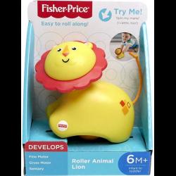 FP -  ROLLER ANIMALS ASST  (3)